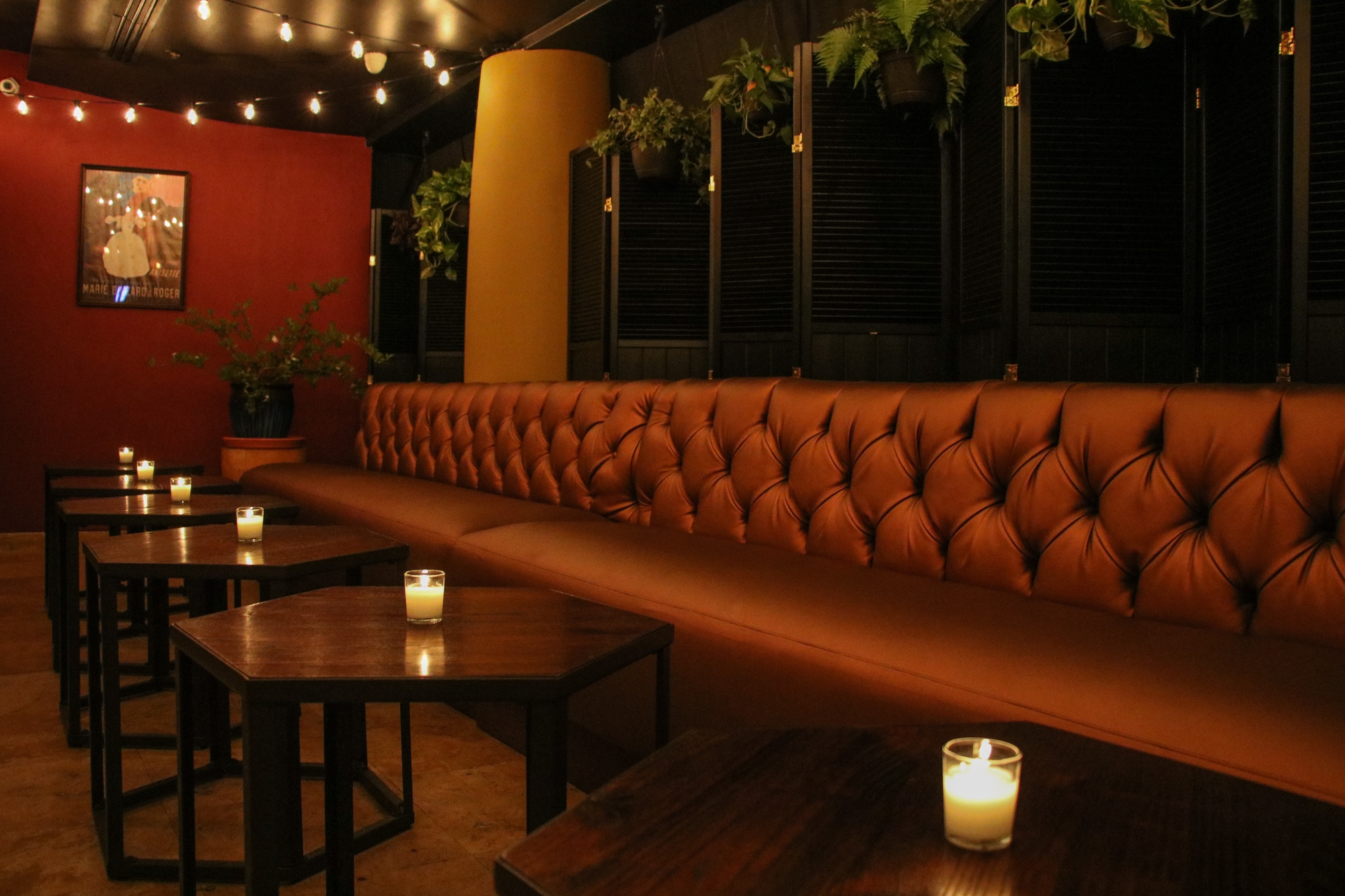 Late Night Bar Miami Beach Swizzle Employees Only
