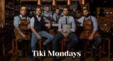 Tiki Mondays