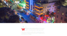 """,,An Eater's Guide to Miami Unofficial, highly opinionated information about the Magic City"""""""